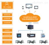 安科瑞Acrel-Cloud-6000安全用电管理云平台