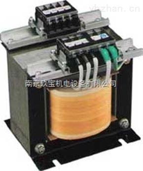 电源变压器 南京玖宝机电设备有限公司 日本变压器 >ys-50e特价供应