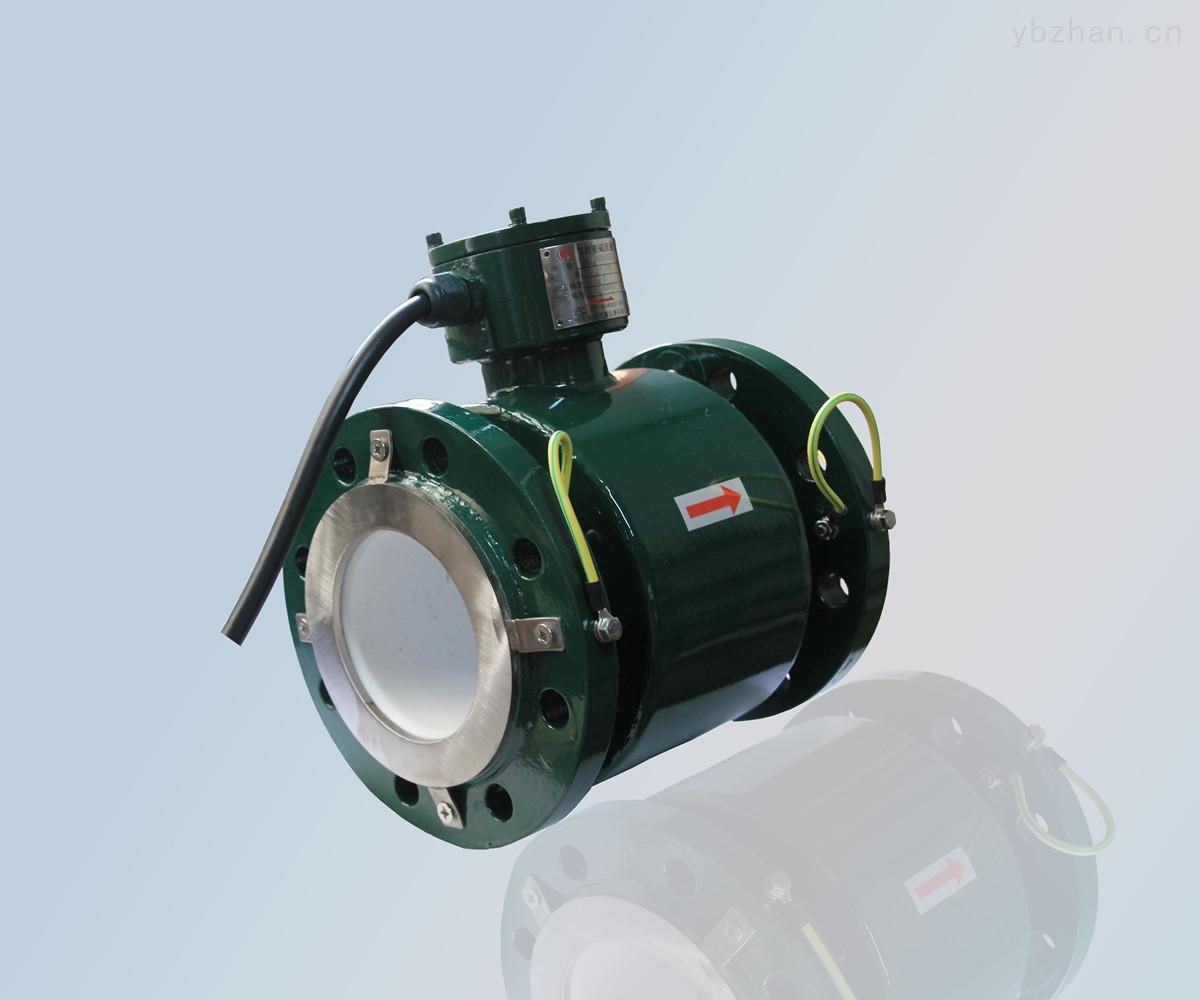 质量上乘国产流量计 污水测量成丰仪表电磁