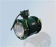 LDGA生活废水测量污水电磁流量计选成丰仪表