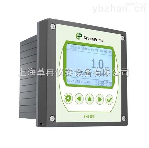 PM8200I-在线氨氮测量仪