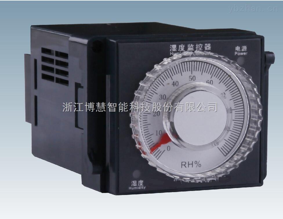拨盘温湿度控制器