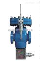 润丰天然气减压阀RTJ高压燃气调压阀