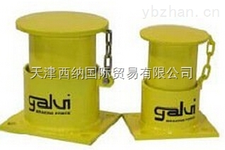 意大利GALVI盤式制動器