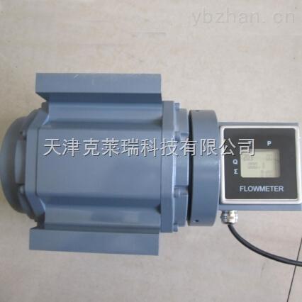 重庆DN80罗茨流量计厂家