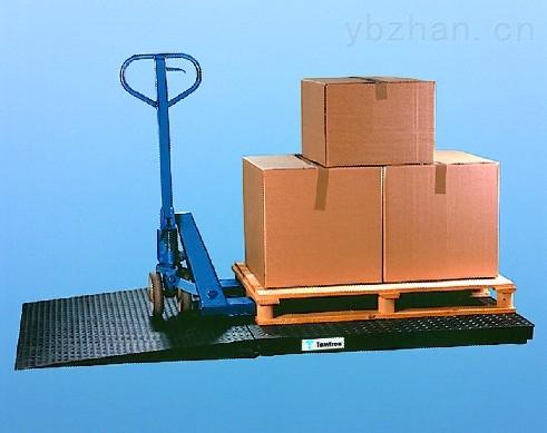 HZF2007-恒志福工業電子地磅加厚5噸 10噸 電子秤稱