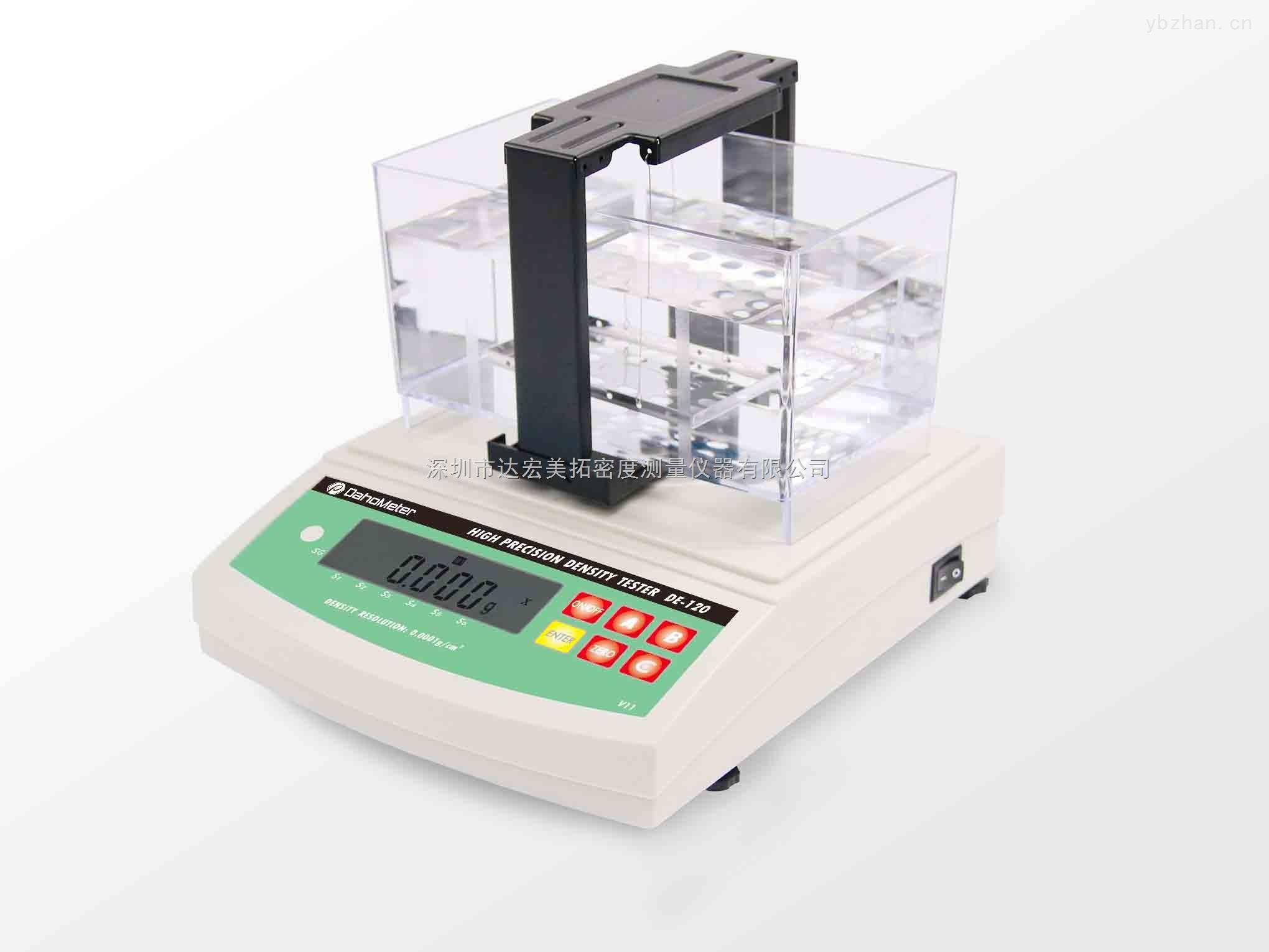 DE-120-達宏美拓高精度固體密度計
