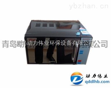 DL-WG6-高通量微波消解器使用标配6罐特氟龙材质
