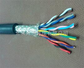 辽宁GYTA光缆24芯矿用阻燃光缆价格