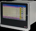 NHR-8600C8路触摸式彩色流量无纸记录仪
