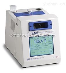 MPA100-Optimelt MPA100全自动熔点仪