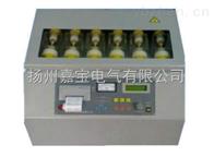 LMJY-6H绝缘油介电强度测试仪
