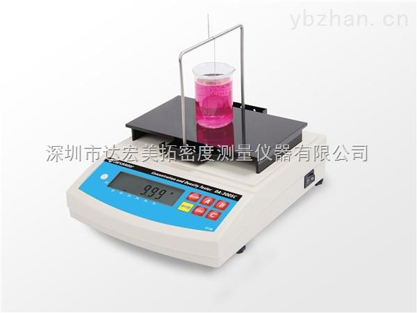 DA-300SC-达宏美拓盐水浓度计DA-300SC