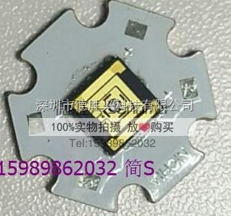 日亚NCSU033C紫外线固化灯365nm