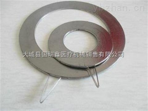 河北朝信不锈钢缠绕垫优质密封环供应商