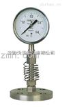 安徽天长隔膜式耐震压力表厂家
