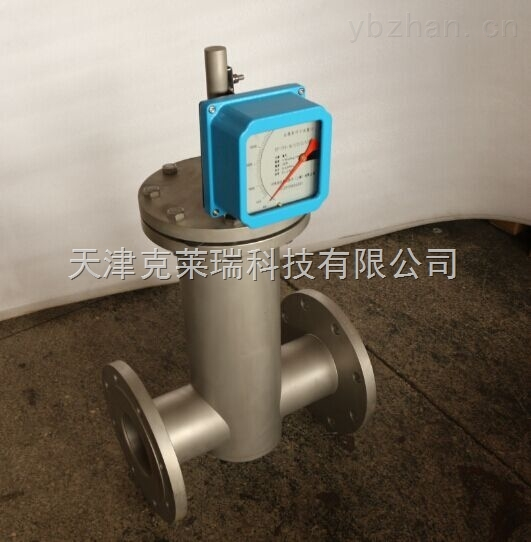 武汉DN50指针金属管浮子流量计