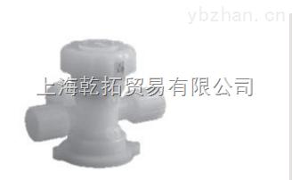 UHP 超高純 PFA氣動隔膜閥PV-11系列