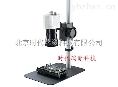 高分辨率显微红外热成像仪