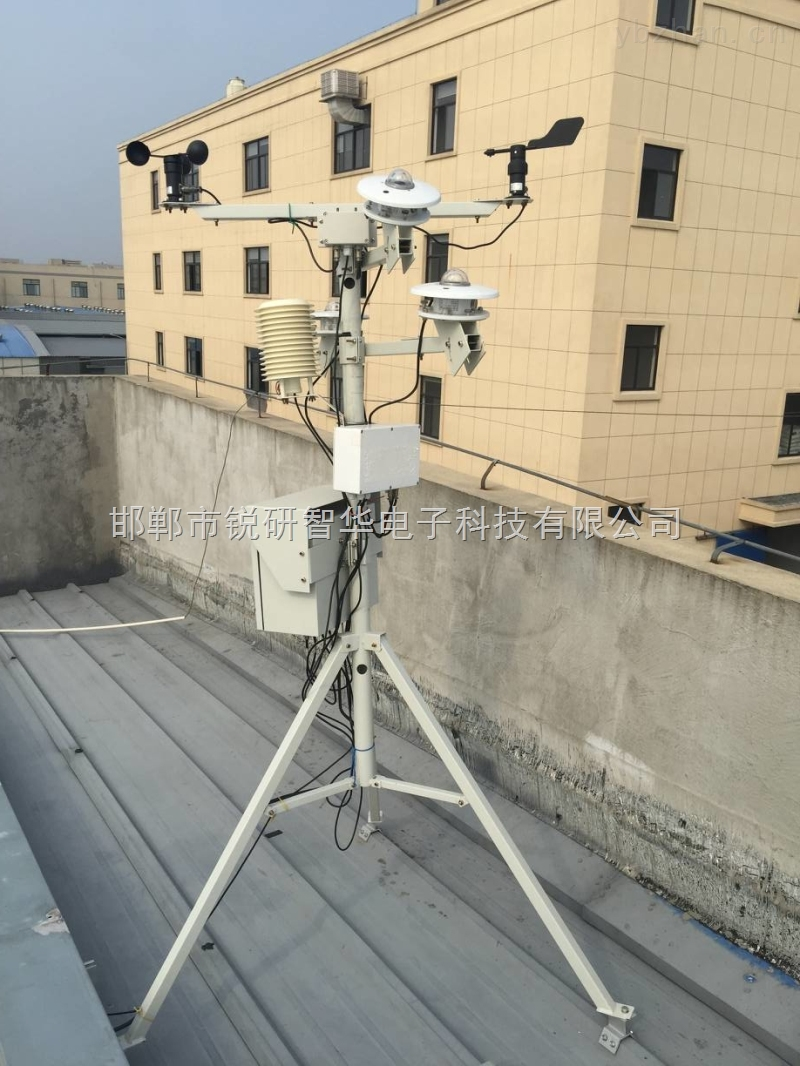 RYQ-3-光伏环境监测仪