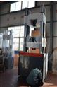 现货直销电液伺服钢管拉力试验机