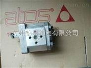 意大利ATOS阿托斯齿轮泵相互啮合旋转