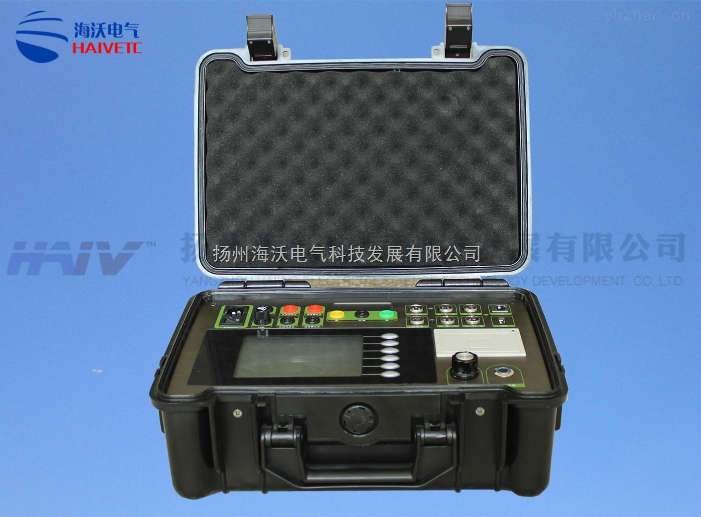 高壓開關機械特性測試儀/廠家價格