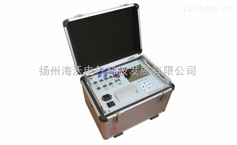 海沃高压隔离开关机械特性测试仪