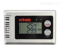 HL-1Drotronic罗卓尼克HL-1D紧凑型温湿度记录仪
