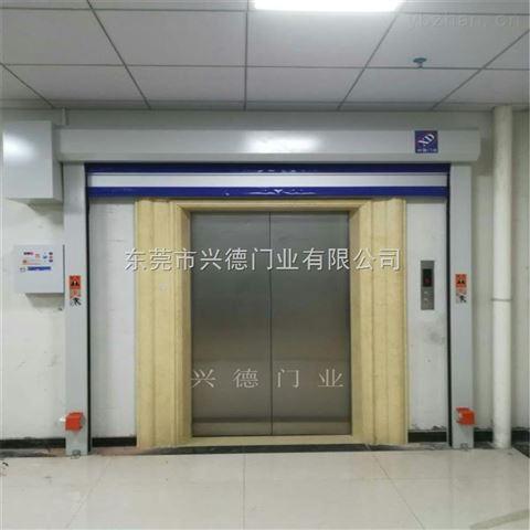 惠州帆布快速卷帘门厂家价格