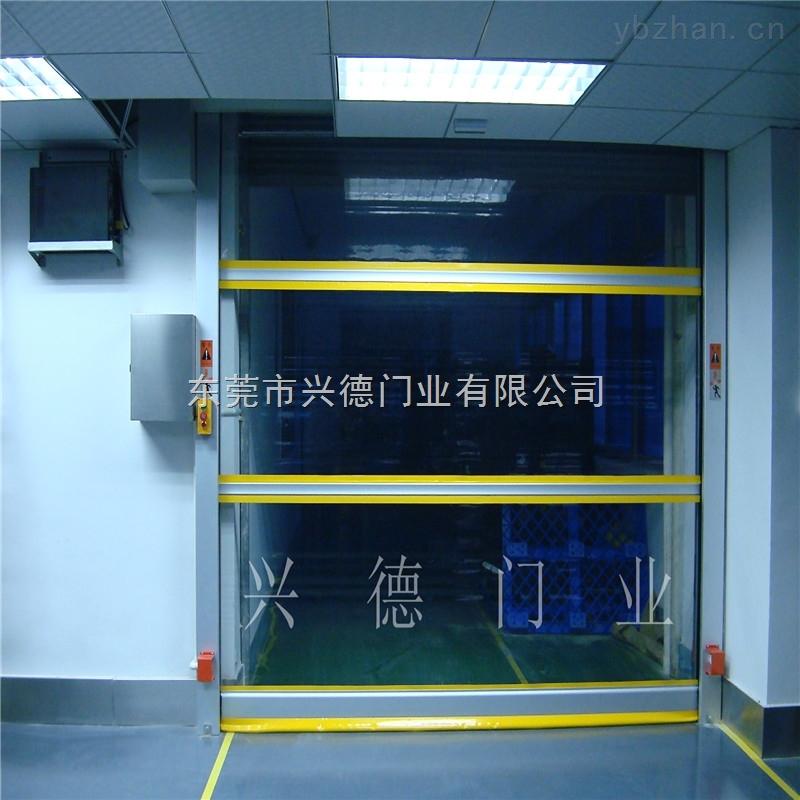 惠州防塵自動感應門