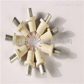 KB-604KB-604快速电热偶厂家专业生产铂铑30铂铑6泰州双华仪表
