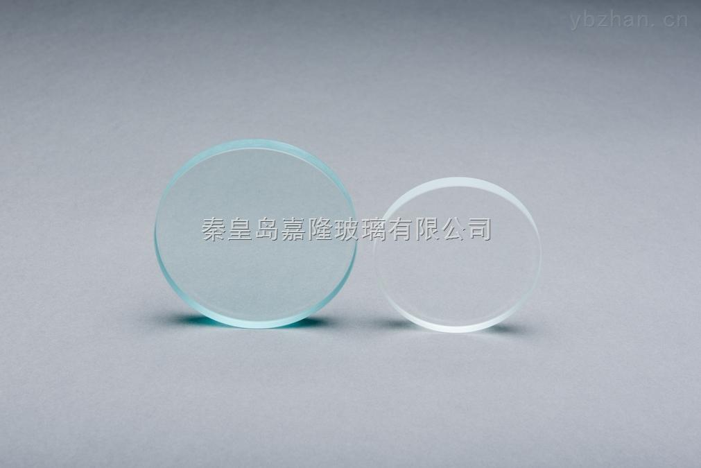 斜面钢化玻璃
