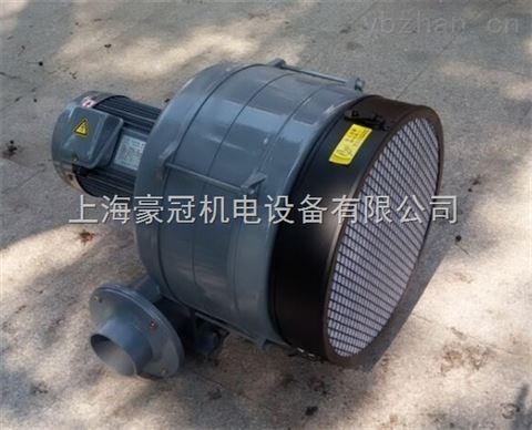 HTB多段式鼓风机-三相风机