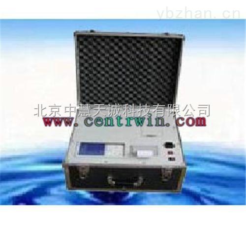 ZH7870型便携式测油仪(实验室野外两用)