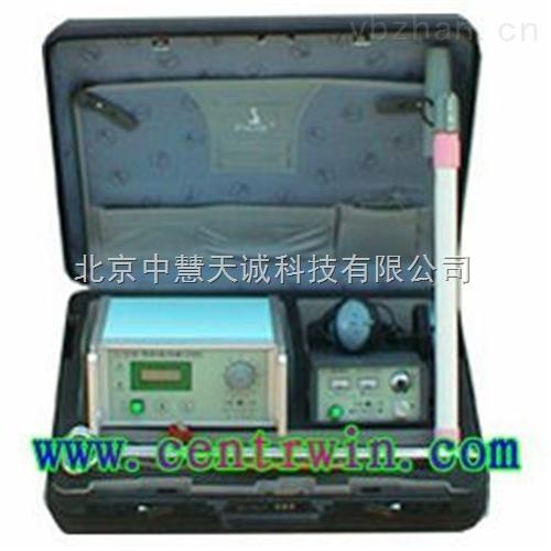 ZH7481型地下電纜探測儀(走向、深度)