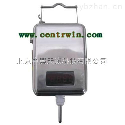 ZH7365型礦用溫度傳感器