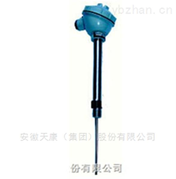 固定螺纹管接头式热电阻