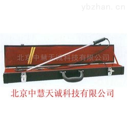 ZH7036型二等標準鉑電阻溫度計(石英玻璃保護管)
