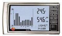 testo 608-H1 - 温湿度表