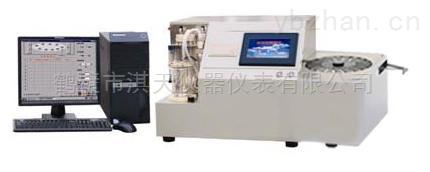 QTS-8000-微機快速測硫儀