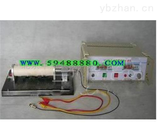 ZH6627型螺線管磁場測量儀