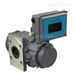 DN50羅茨流量計帶溫壓補償