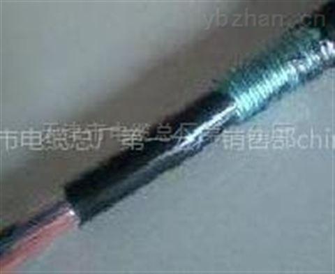 MHYVRP矿用屏蔽信号电缆MHYVRP