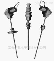 WZPK-WZPK系列铠装铂电阻温度传感器