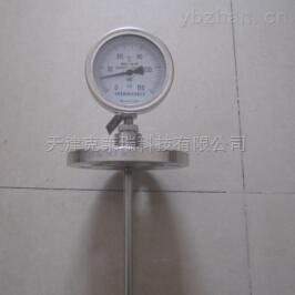 太原WSS远传双金属温度计