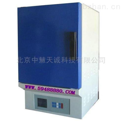ZH5573型高效智能一体马弗炉