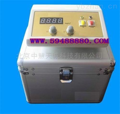 ZH5448型便攜式苯檢測儀