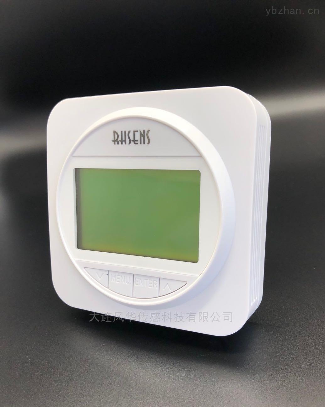 医药行业温湿度传感器HTA5800