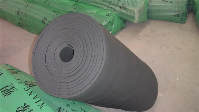 橡塑保温板厂家规格表